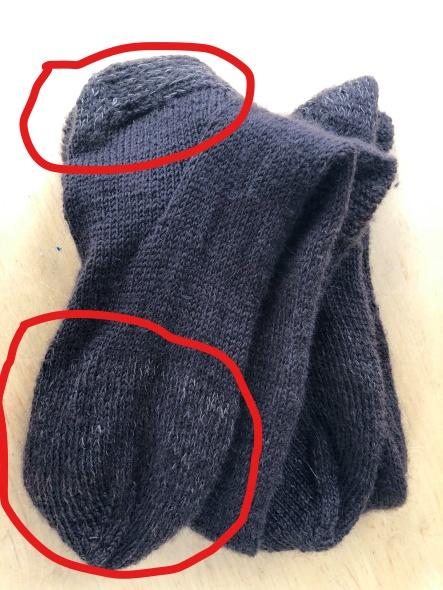 andy socks