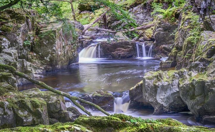 River Lednock